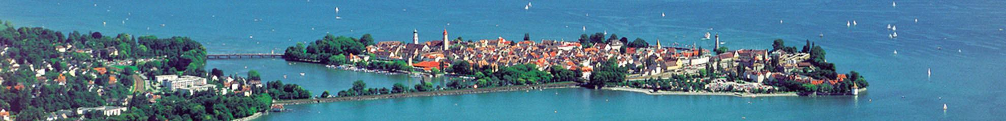 Sommercamp in Lindau