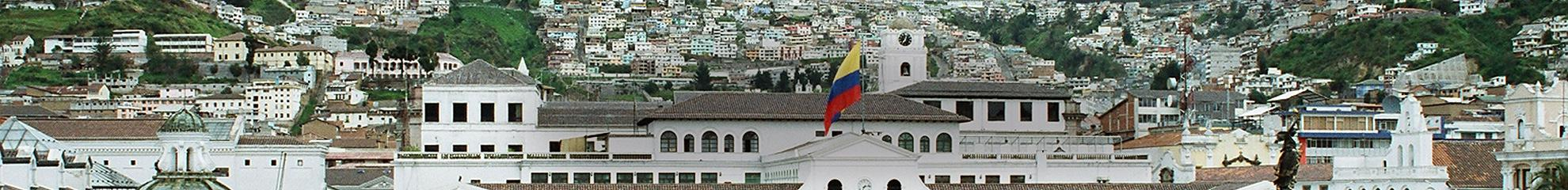 Sprachreisen Quito